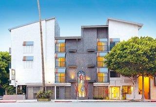 Hotel The Inn at Venice Beach - Venice (Los Angeles) - USA