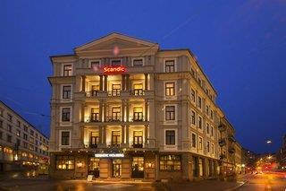 Hotel Rica Holberg - Norwegen - Norwegen