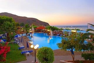 Hotel Corissia Princess - Griechenland - Kreta