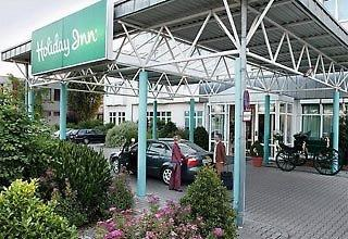 Hotel Holiday Inn Aachen