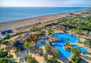 Hotel Zimbali Playa - Spanien - Golf von Almeria