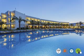 Hotel Grand Palladium Palace Ibiza Resort & Spa - Playa D'en Bossa - Spanien