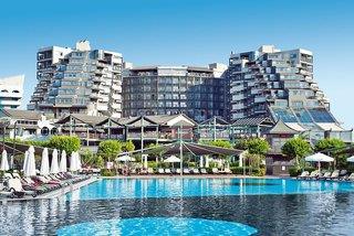 Hotel Limak Lara de Luxe & Resort