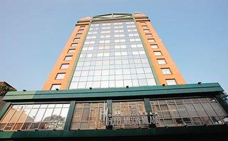Hotel BEST WESTERN Milton Milano - Italien - Aostatal & Piemont & Lombardei