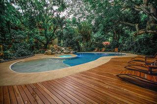 Hotel Bosque Del Mar - Costa Rica - Costa Rica