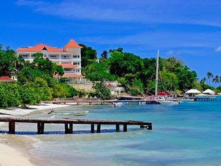 Hotel Gran Bahia Principe Cayo Levantado
