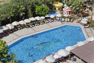 Hotel Alara Kum - Türkei - Side & Alanya
