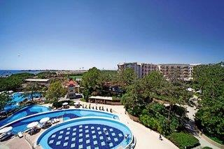 Sueno Hotels Beach Side - Sorgun (Side) - Türkei
