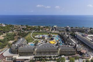 Hotel Le Chateau de Prestige - Türkei - Kemer & Beldibi