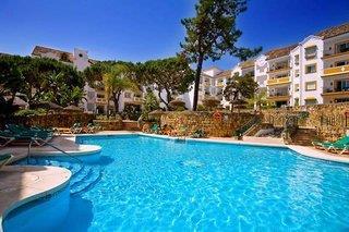 Hotel Alanda Club Marbella - Spanien - Costa del Sol & Costa Tropical