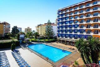 Hotel Cendrillon - Spanien - Costa del Sol & Costa Tropical