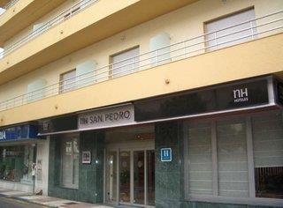 Hotel NH San Pedro - Spanien - Costa del Sol & Costa Tropical