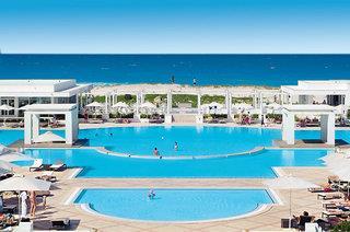 Hotel Radisson Blu Resort Djerba - Tunesien - Tunesien - Insel Djerba