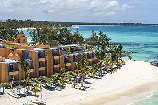 Hotel La Palmeraie - Belle Mare D'u Douce (Osten) - Mauritius