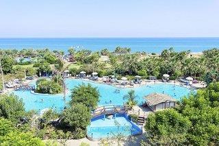 Hotel Fiesta Garden Beach & Athenee Palace Resort - Italien - Sizilien