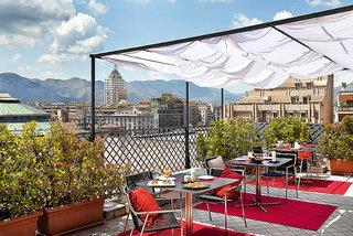 Hotel Plaza Opera - Italien - Sizilien