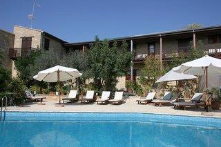 Hotel Filokypros Eveleos Country House - Zypern - Republik Zypern - Süden