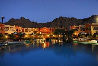 Hotel Tropitel Dahab Oasis - Dahab - Ägypten