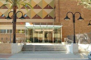 Hotel Castilla Alicante - Spanien - Costa Blanca & Costa Calida