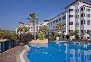 Hotel Sh Villa Gadea - Altea - Spanien
