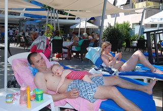Hotel Grand Zaman Garden - Türkei - Side & Alanya