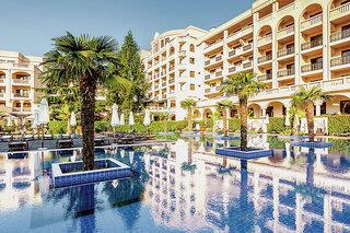 Grand Hotel & Spa Resort Primoretz - Bulgarien - Bulgarien: Sonnenstrand / Burgas / Nessebar