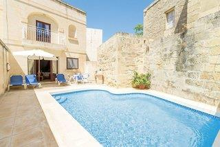 Hotel Razzett ta'Karmnu Ghasri - Malta - Malta