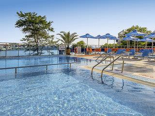 Hotel Selena - Bulgarien - Bulgarien: Sonnenstrand / Burgas / Nessebar