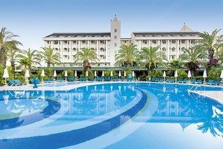 Hotel Hane Garden - Türkei - Side & Alanya