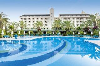 Hotel Hane Garden - Side - Türkei