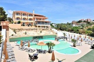 Hotel Grand Beach - Griechenland - Thassos