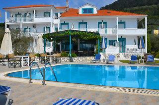 Hotel Dimitris - Griechenland - Thassos