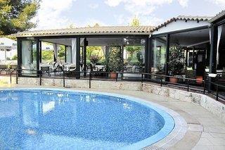 Hotel Lesse - Griechenland - Chalkidiki