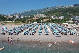 Hotel Bella Vista - Montenegro - Montenegro