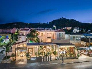 Hotel Oscar Village & Oscar Suites - Griechenland - Kreta