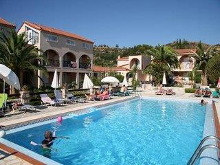 Hotel Daniel - Griechenland - Zakynthos