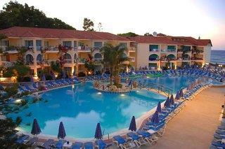 Hotel Tsilivi Beach - Tsilivi (Planos) - Griechenland