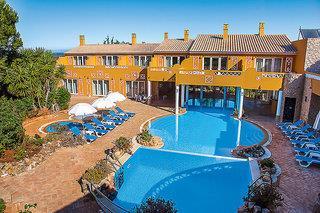 Hotel Montinho de Ouro - Portugal - Faro & Algarve