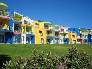 Hotel Apartamentos Turisticos Da Orada Marina de Albufeira - Portugal - Faro & Algarve