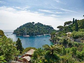 Eight Hotel Portofino ehem. San Giorgio Portofino - Italien - Ligurien