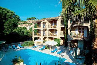 Hotel Domaine Du Calidianus - Frankreich - Côte d'Azur