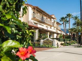 Hotel Harbor View Inn - USA - Kalifornien