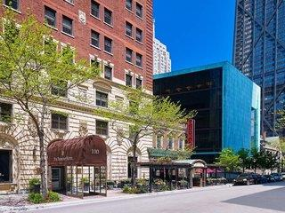 The Tremont Chicago Hotel at Magnificent Mile - USA - Illinois & Wisconsin