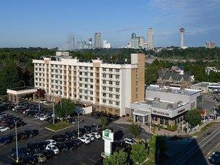 Grand Niagara Hotel & Suites - USA - New York