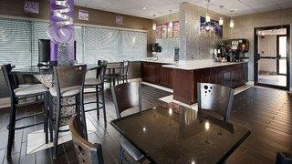 Hotel BEST WESTERN Santa Fe Inn - USA - Texas
