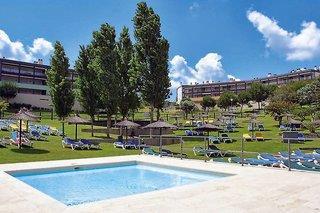 Hotel Vitasol Park - Portugal - Faro & Algarve