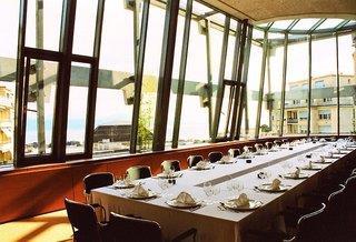 Hotel Alpha Palmiers Lausanne - Schweiz - Waadt & Jura & Neuenburg