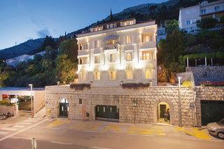 Hotel Glavic Villa - Kroatien - Kroatien: Süddalmatien