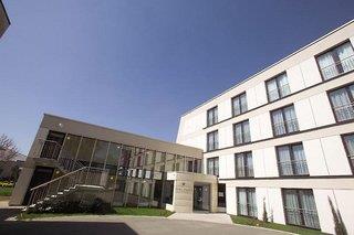 Hotel Parc Plaza - Luxemburg - Luxemburg