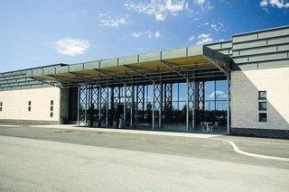 Hotel Best Western Oslo Airport - Norwegen - Norwegen